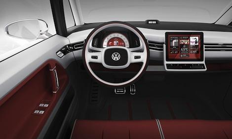 VW  Bulli dash