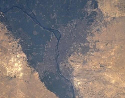 Cairo 1998