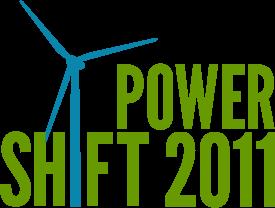 Power Shift 2011