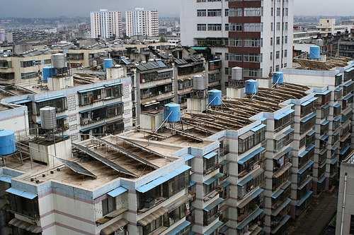 Solar power – China