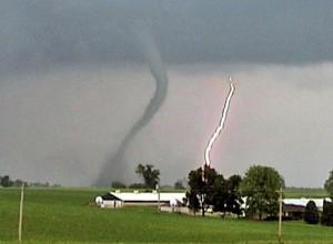 Tornado - Illinois