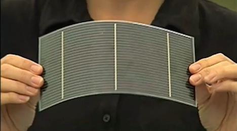 Ge Solar – think film solar
