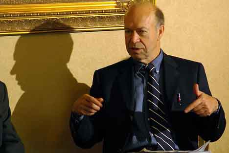 James Hansen – NASA