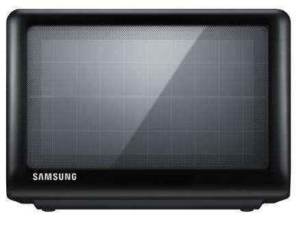 Samsung solar powered laptop