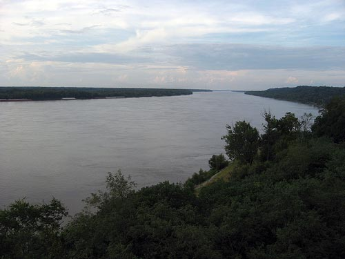 Mississippi River