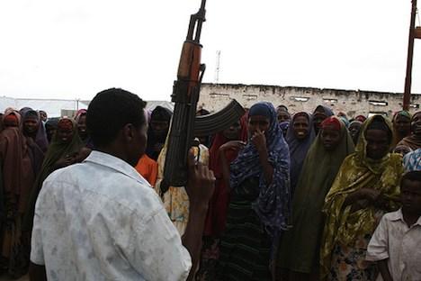 Ak47 Somalia