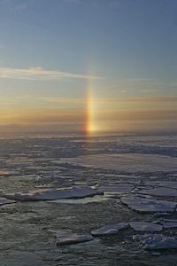 Arctic Ocean Russia