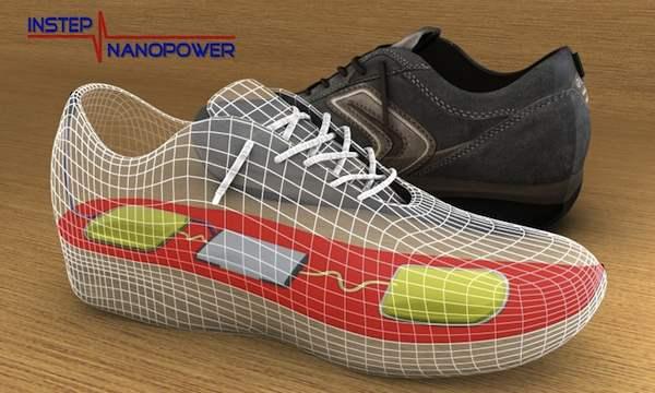 Instep NanoPower