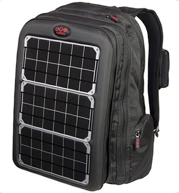 Voltaic Array solar backpack