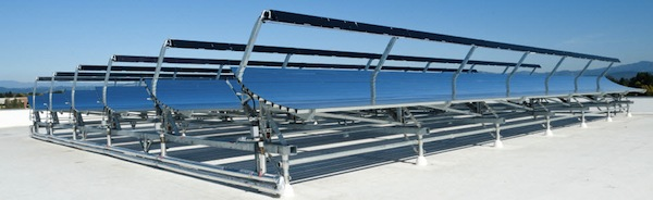 Congenra Solar
