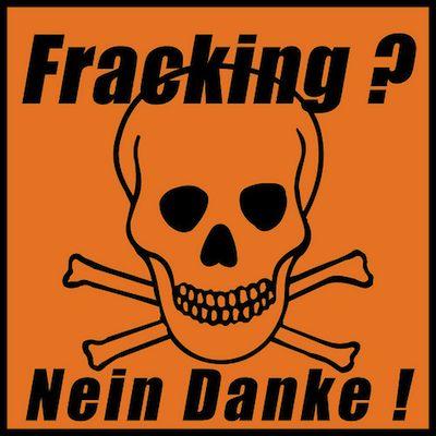 Fracking? Nein Danke!