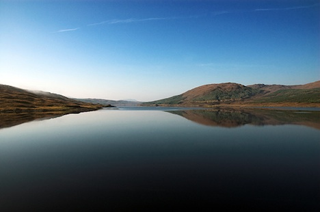 Loch Loyne – Scotland
