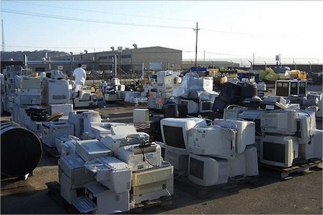 e-waste