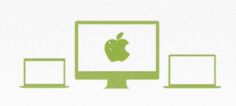 Green Apple Macs