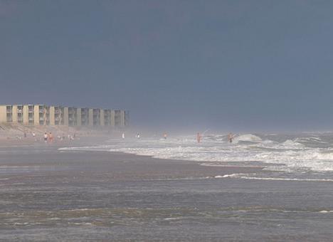 North Carolina coastal development