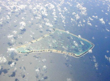 Fakaofo Atoll Tokelau
