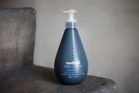 Method plastic bottle