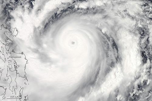 Super Typhoon Jelawat 2012