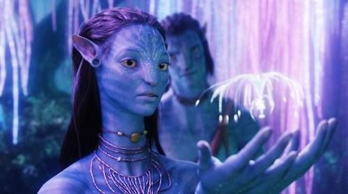 Avatar – Neytiri