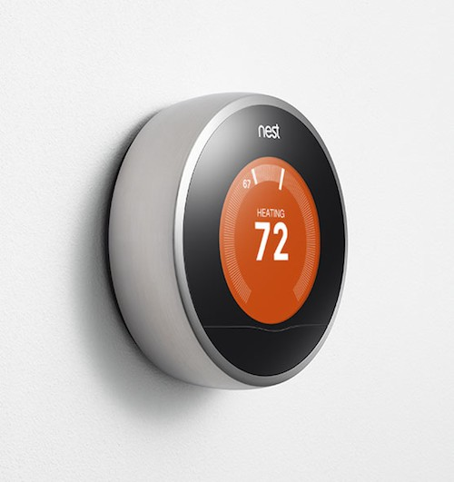 Nest Thermostat 2