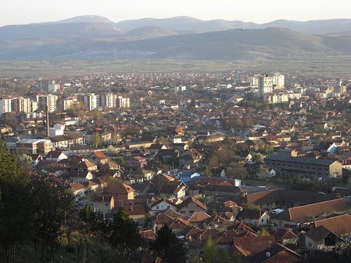 Pirot Serbia
