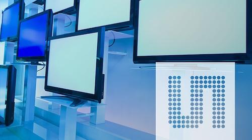 AMS 60 watt TVs