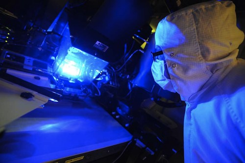 Solar Junction Lab