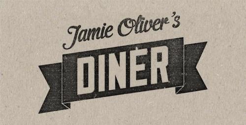 Jame Oliver's Diner