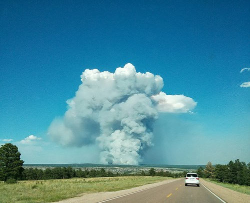 Black Forest Fire – Colorado