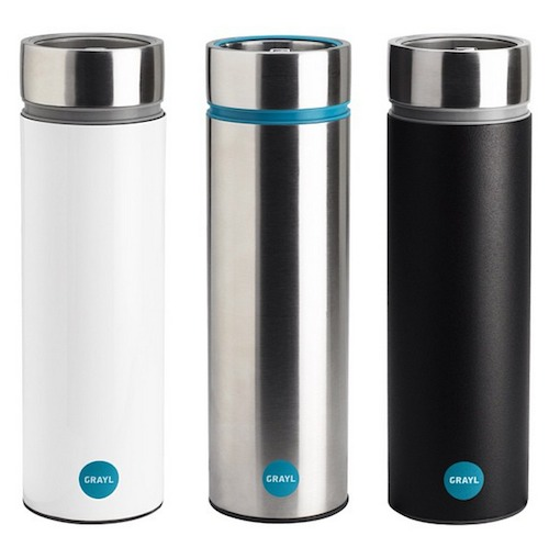 Grayl water filter