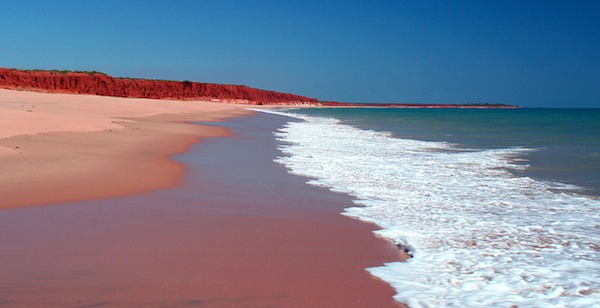 Kimberly coast, West Australia