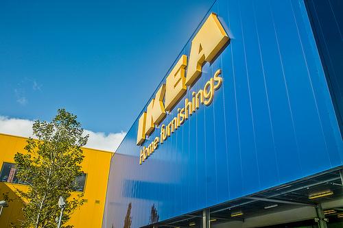Ikea Ireland