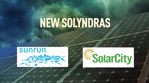 New Solyndras