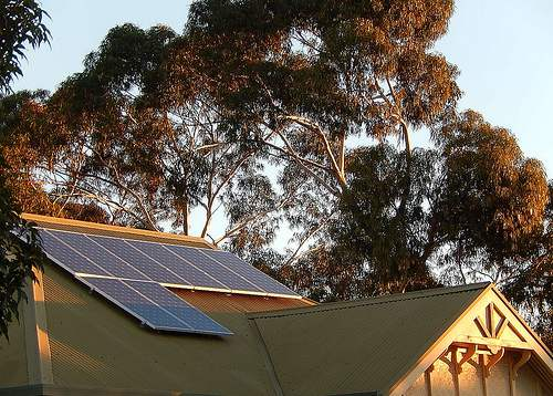 Australia Could Become World Leader in Home Battery Storage for Solar post image