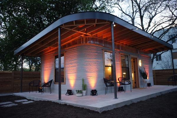 Building 3D Printed Houses in Under 24 Hours for US$4000 post image